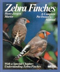 Zebra Finch Book 1985