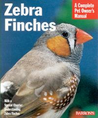 Zebra Finch Book 2000